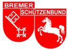Bremer Schützenbund e.V. Logo