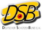 Deutscher Schützenbund e.V. Logo